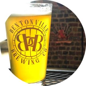 Soul Shine Kolsch (Bentonville Brewing)